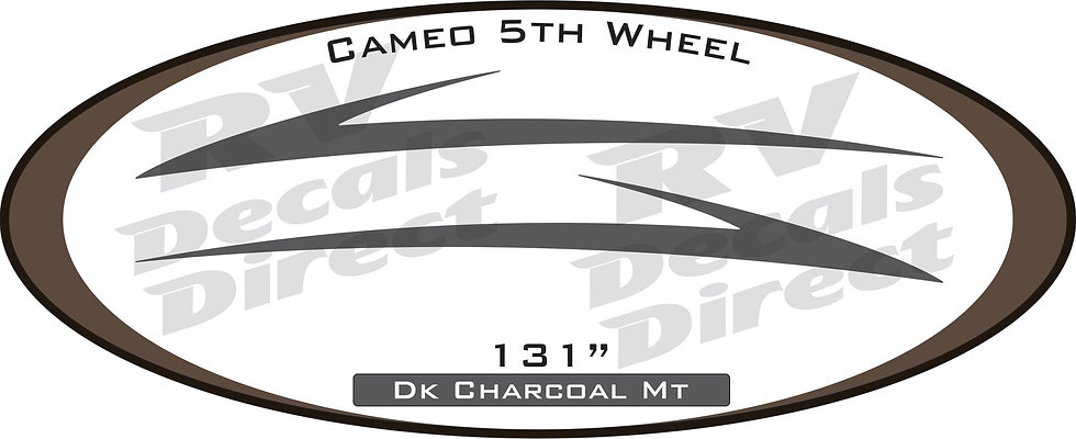 2010 Cameo 5th Wheel