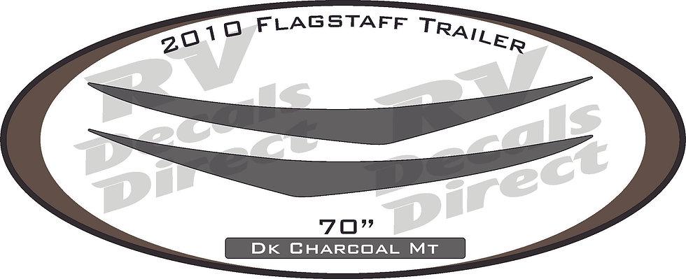 2010 Flagstaff Travel Trailer