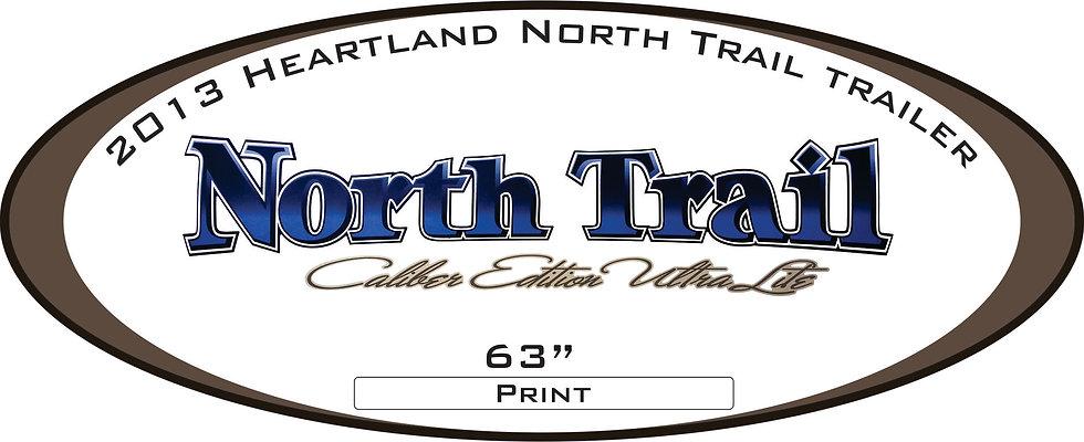 2011 North Trail caliber edition