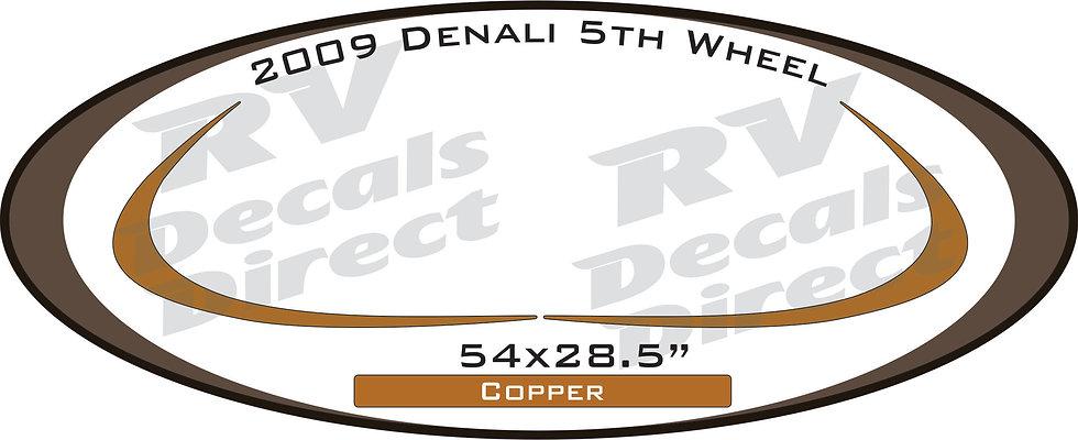 2009 Denali 5th Wheel