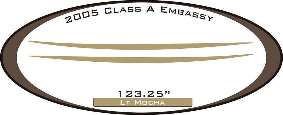 2005 Embassy Class A