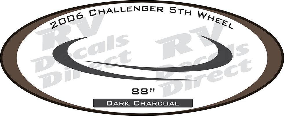 2006 Challenger 5th Wheel