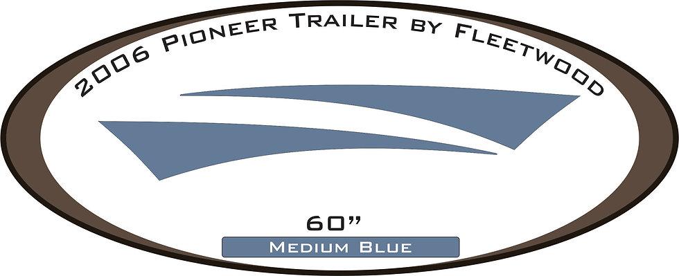 2006 Pioneer Trailer