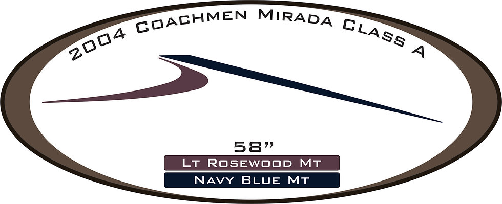 2004 MiradaClass A