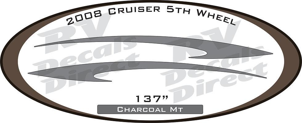 2008 Cruiser 5th Wheel