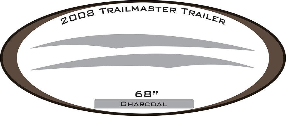 2008 Trailmaster Travel Trailer