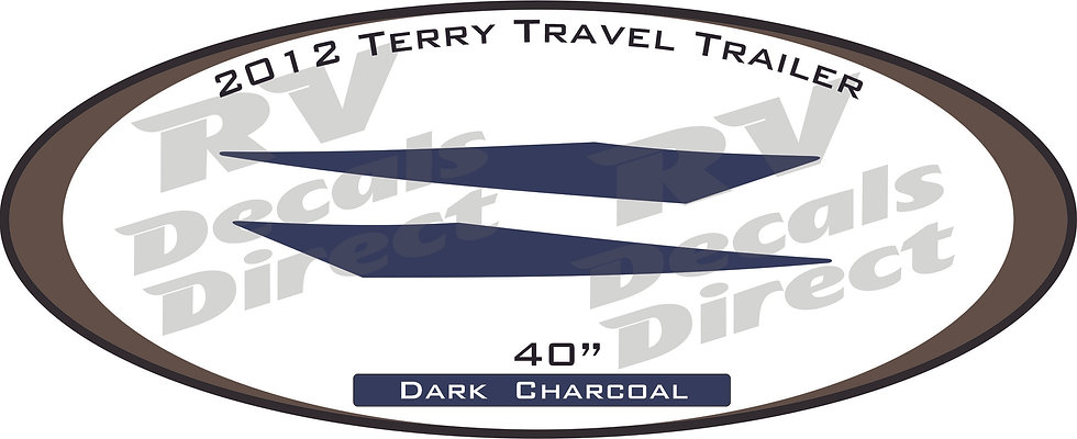 2012 Terry Travel Trailer