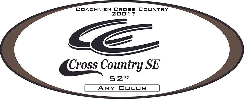 Cross Country Class A