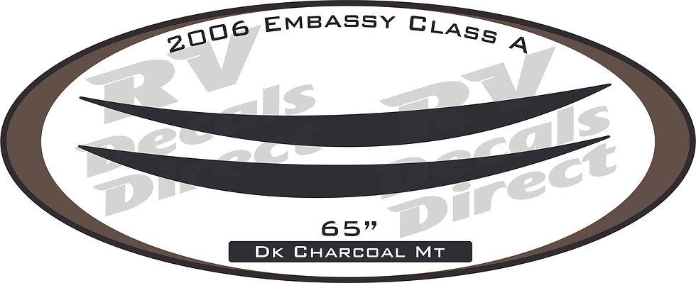 2006 Embassy Class A