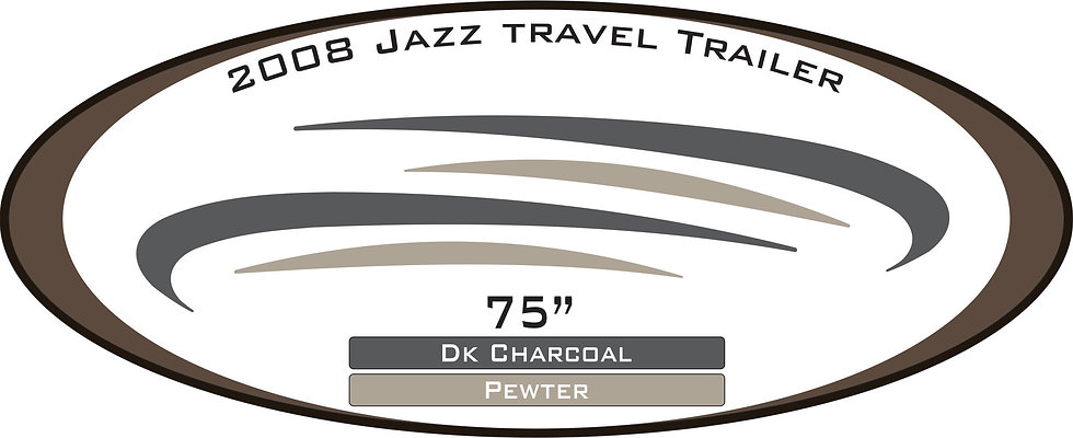 2008 Jazz 5th wheel