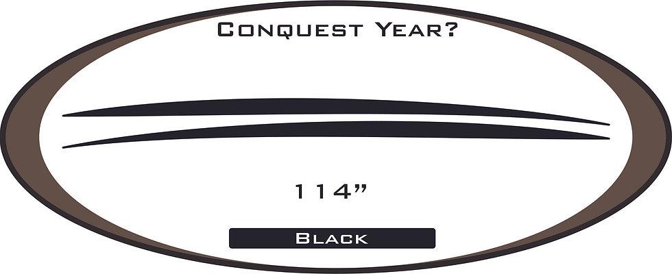 2007 Conquest Class C