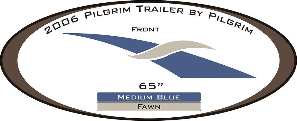 2006 Pilgrim Trailer
