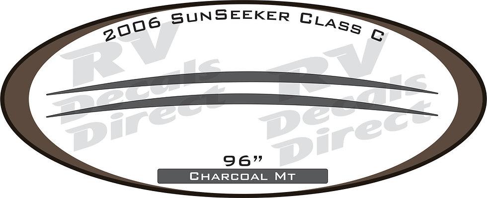 2006 Sunseeker Class C