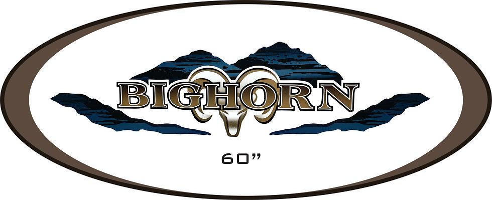 Bighorn Front Cap