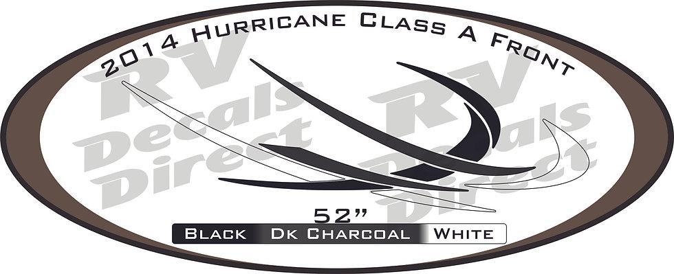 2014 Hurricane Class A