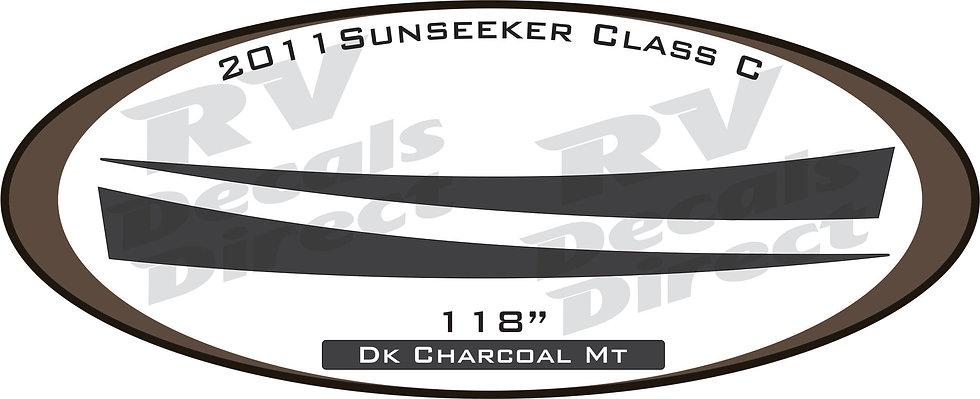 2011 Sunseeker Class C