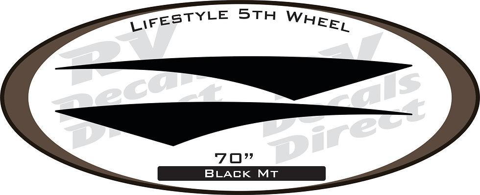 2014 Lifestyle 5th Wheel