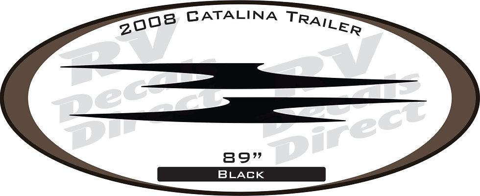 2008 Catalina Travel Trailer