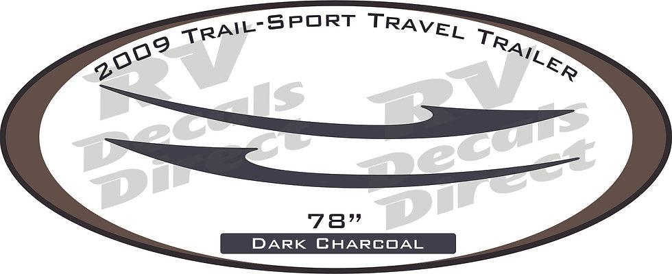 2009 Trail-Sport Travel Trailer