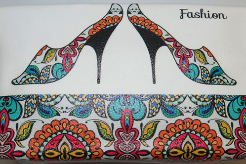 Fashion Heel Make Up Bag