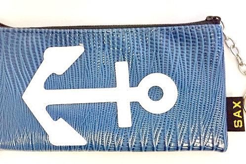 Anchor Zipper Case
