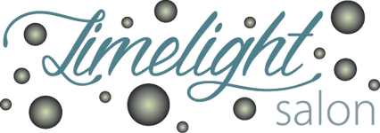 Limelight Salon Logo