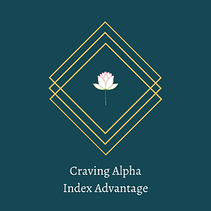 Craving Alpha Index Advantage -v2