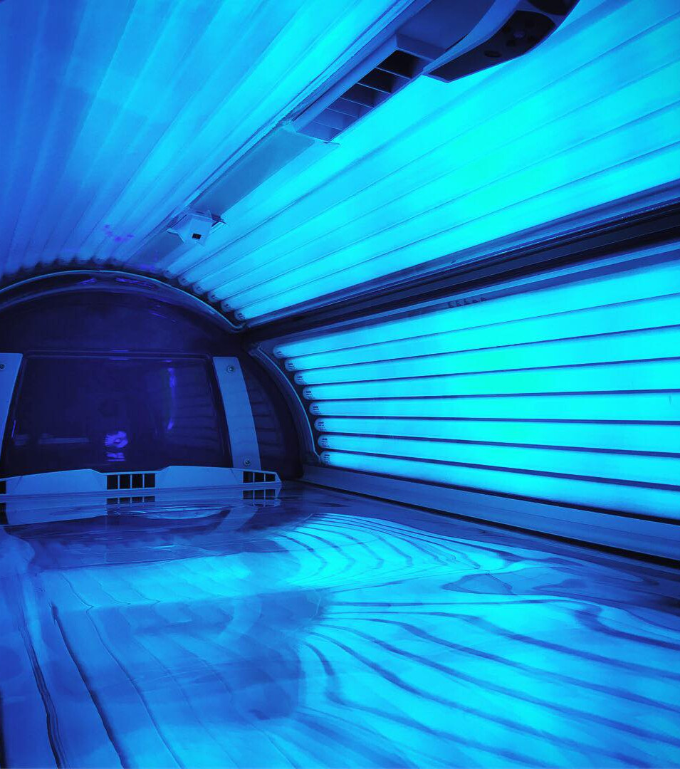 Instatan Sun Lounge  - Ergoline