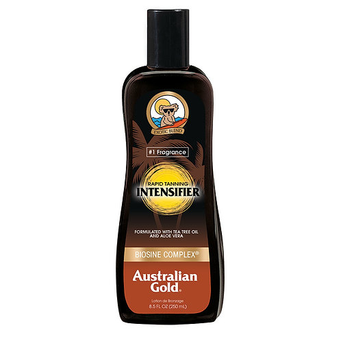 Australian Gold Rapid Tanning Intensifier Lotion 250ml