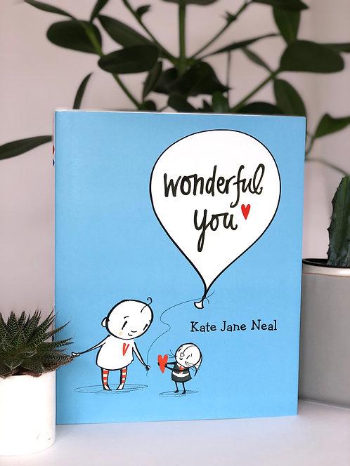 Wonderful You (USA Version)
