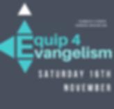 Copy of Presentation  Equip 4 Evangelism