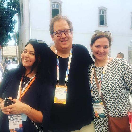 W-SOURCE Delegation to DLD Tel Aviv September 2018