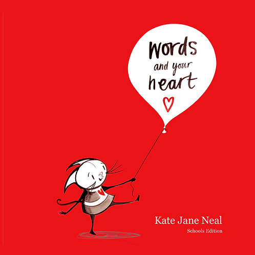 Words and Your Heart (Limited Edition)