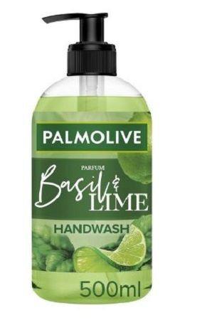 Palmolive Botanicals Basil&Lime HandWash