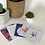 Thumbnail: Greetings Cards (pack of 5)
