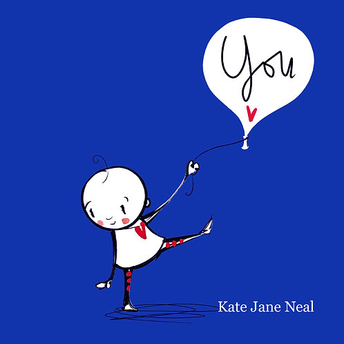 You (Limited Edition)