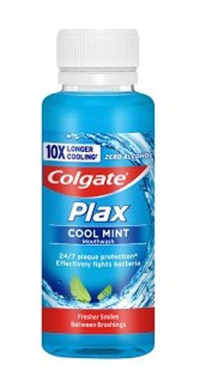 Colgate Plax Mouthwash 100ml