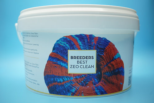 Breeders Best Zeo Clean 2000ml
