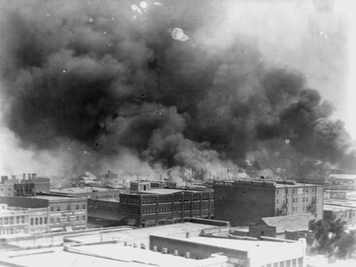 Teaching the Tulsa Race Massacre