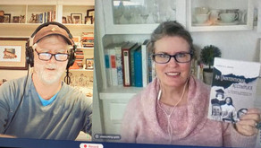 Listen to an interview with Carolyn Baker and Landis Wade on Charlotte Readers Podcast...