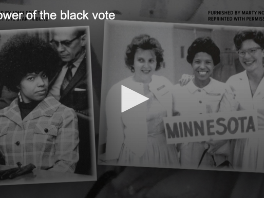 The Power of the Black Vote
