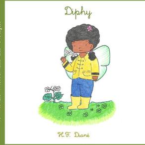 Une florafée nommée Diphy