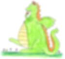 Dragon Glouton Florafées