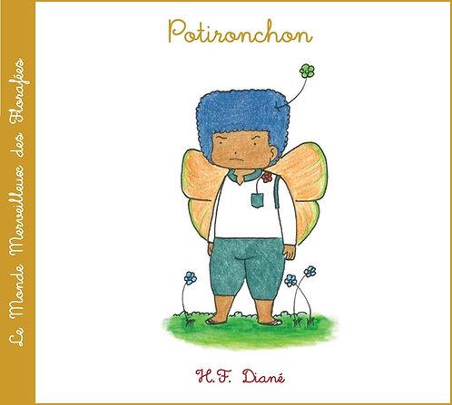 Potironchon (version alternative de Mugaie)