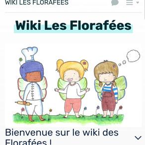 Les Florafées ont leur encyclopédie !