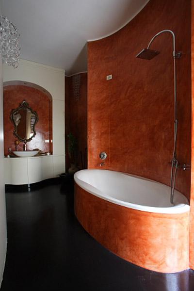 Revestimiento completo baño
