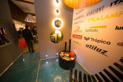 Exposición 100 Showrooms 2015