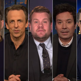 The Death of Late-Night