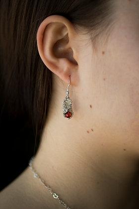 The Chrysalis Earrings