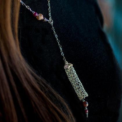 La Grande Clochette Short Necklace